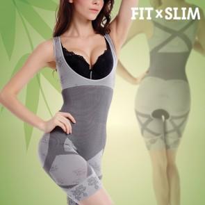 Guaina Snellente e Modellante Bamboo Shapewear Unibody