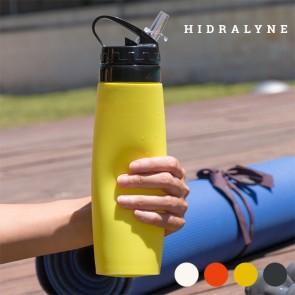 Borraccia in Silicone per Sportivi Hidralyne