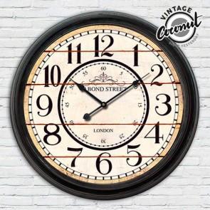 Orologio da Parete Stazione di Londra