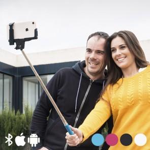 Monopiede Selfie Bluetooth