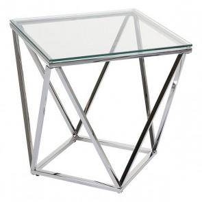 Tavolo Aggiuntivo (50 x 50 x 55 cm) Vetro