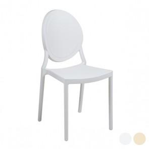 Sedia da Sala da Pranzo (53 x 87 x 41 cm) Polipropilene