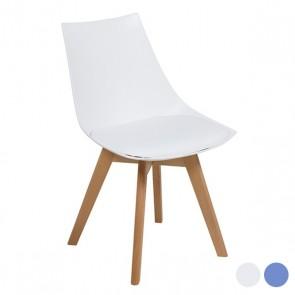 Sedia da Sala da Pranzo (47 x 54 x 84 cm) Legno di faggio