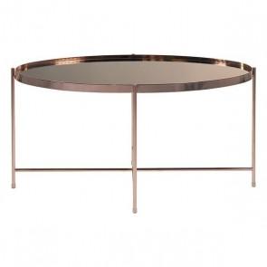 Tavolino da Caffè (80 x 45 x 40 cm) Ferro