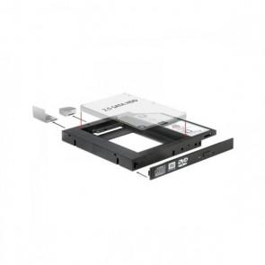 """Struttura SATA 5.25"""" per SATA 2.5"""" DELOCK 61993 HDD / SSD"""