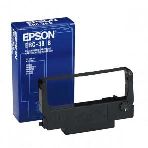 Nastro per Stampante a Matrice Originale Epson C43S015374 Nero