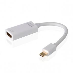 Adattatore Mini Display Port con HDMI approx! APPC12V2 Bianco