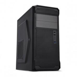 Cassa Semitorre ATX NOX NXKORE USB 3.0 Nero