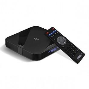 Riproduttore TV Billow MD09TV WIFI Bluetooth 4K
