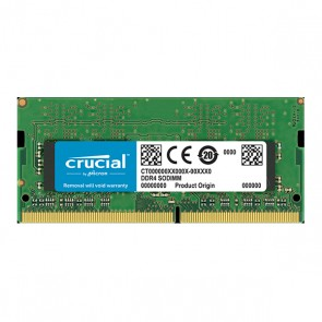 Memoria RAM Crucial IMEMD40115 8 GB DDR4 2400 MHz