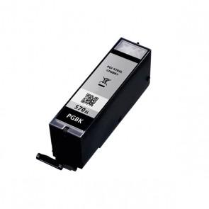 Cartuccia d'inchiostro compatibile Inkoem M-PGI570XLBK Nero