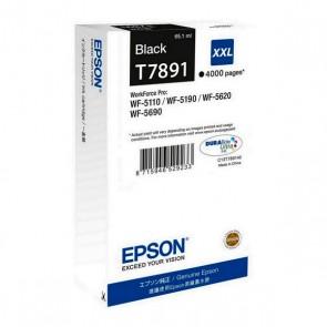 Cartuccia d'inchiostro compatibile Inkoem M-T7891 Nero