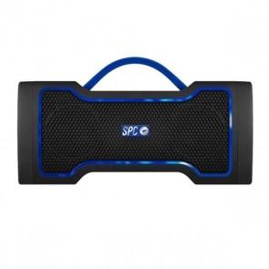 Radio Portatile Bluetooth SPC 4504A Azzurro