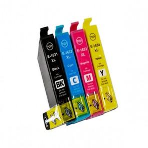 Cartuccia d'inchiostro compatibile Inkoem T163