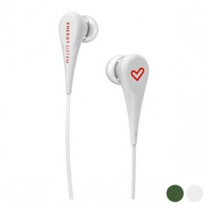 Auricolari Energy Sistem 3.5 mm (1,2 m)