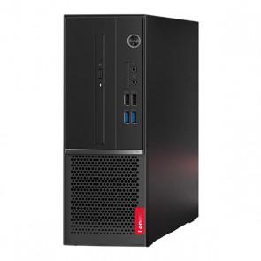 PC da Tavolo Lenovo V530S i3-8100 4 GB RAM 1 TB Nero