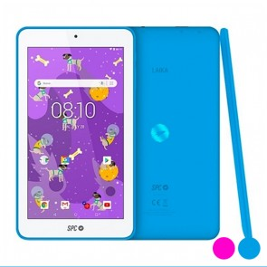 "Tablet SPC Laika 9743108 7"" Quad Core 1 GB RAM 8 GB"