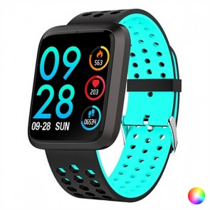 "Smartwatch BRIGMTON BSPORT-18 1,3"" Bluetooth 4.0 170 mAh"