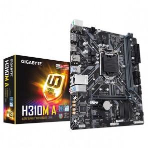 Scheda Madre Gigabyte H310M DS2 2.0 mATX DDR4 LGA1151