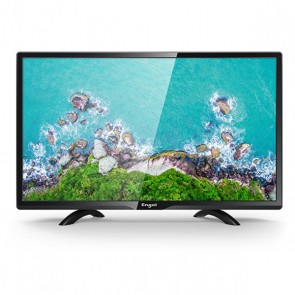"Televisione Engel LE2460T2 24"" HD Ready LED HDMI Nero"