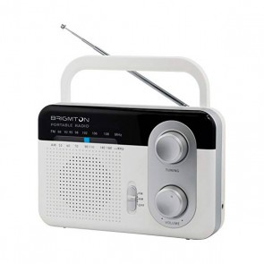 Radio Portatile BRIGMTON BT-250-B