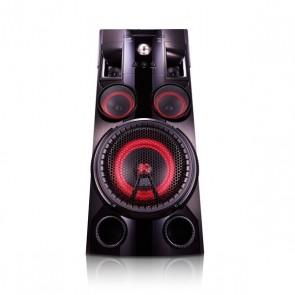 Home Cinema LG OM5560 TV Sound Sync Bluetooth 4.0/USB LED 500W