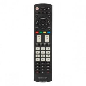 Telecomando Universale per Panasonic Thomson ROC1105PAN Nero