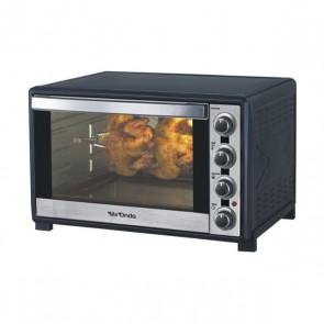 Forno Classico Mx Onda MXHC2600 60 L 2200W Acciaio inossidabile