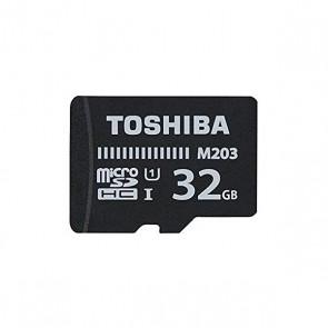 Scheda Micro SD Toshiba THN-M203K0320EA 32 GB