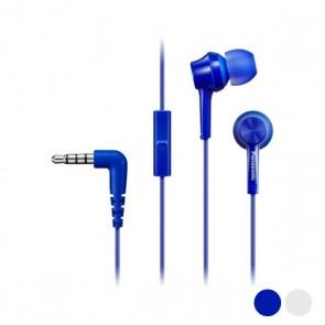 Auricolari con Microfono In-ear Panasonic Corp. TCM115E