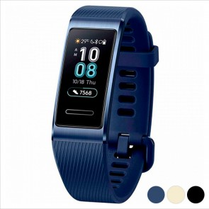 "Orologi Sportivi Huawei Band 3 Pro 0,95"" AMOLED Bluetooth 100 mAh"