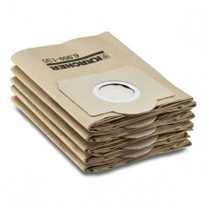 Sacchetto di Ricambio per Aspirapolvere Karcher 6.959-130 (5 uds)