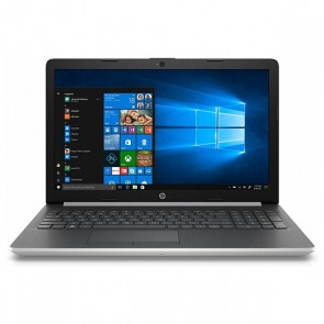 "Notebook HP 15-DB1022NS 15,6"" R3-3200U 8 GB RAM 512 GB SSD Argentato"