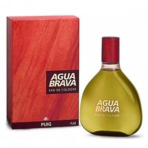Profumo Uomo Agua Brava Puig EDC 100 ml