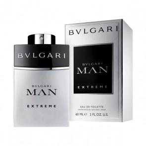 Profumo Uomo Bvlgari Man Extreme Bvlgari EDT 60 ml
