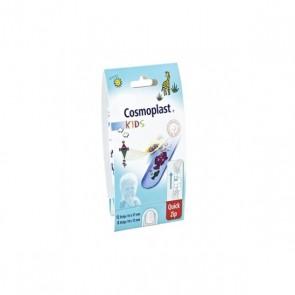 Cerotti per Bambini Kids Cosmoplast (20 uds)
