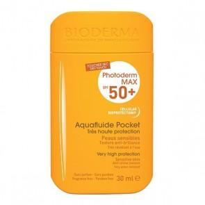 Protezione Solare Viso Photoderm Max Bioderma (30 ml)