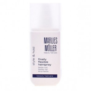Lacca Fissaggio Flessibile Styling Finally Marlies Möller (125 ml)