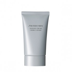 Crema da Barba Men Shiseido (100 ml)
