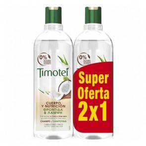 Shampoo per Dare Volume Timotei (2 pcs)