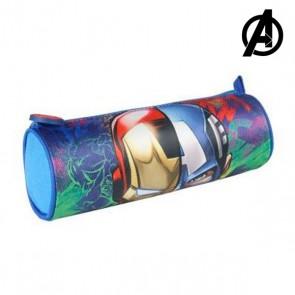 Astuccio Scuola Cilindrico The Avengers 8621