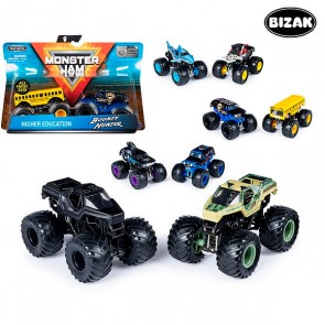 Macchina Monster Jam (2 uds)