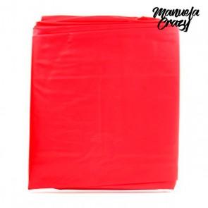 Lenzuola Coprenti Super Strap Manuela Crazy 2665-11-03 Rosso