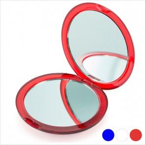 Specchio Tascabile Doppio con Ingrandimento 143192