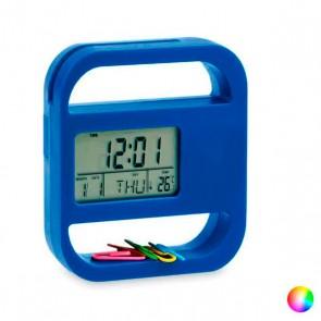 Orologio da Tavolo Digitale 144292