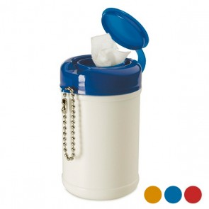 Contenitore con Dispenser per Salviettine Inumidite 144309