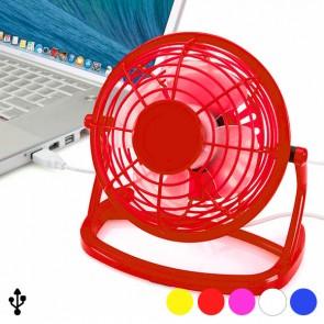 Mini Ventilatore con USB per Computer 144389