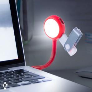 Lampada LED con Porte USB 144858