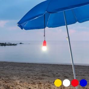 Lampada LED Portatile Regolabile con Corda 144990