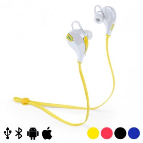 Auricolari Bluetooth Sportivi 145070